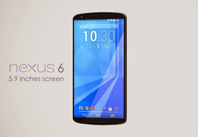 Spesification and price Motorola Nexus 6 Also known as Motorola Nexus X