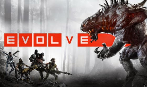 Evolve: Hunters Quest Gameplay IOS / Android