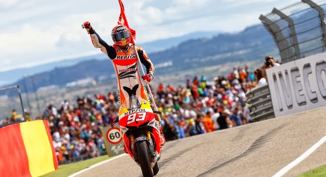 Klasemen Sementara MotoGP 2013