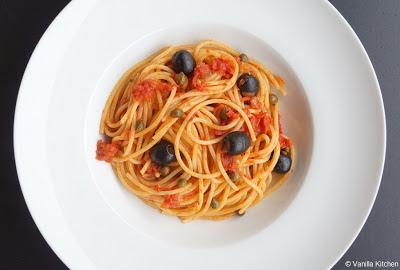 http://noplainvanillakitchen.blogspot.com/2011/10/pastasaucen-vii-alla-puttanesca.html
