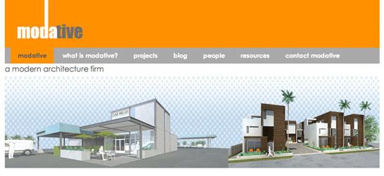 Architecture Websites4