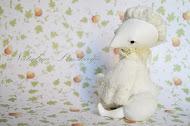 Белый принц от Наташи Линской :)