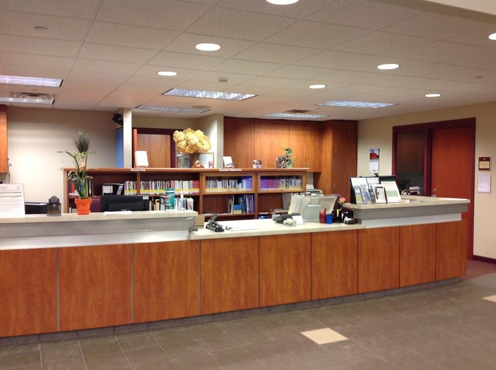 LRTC Service Desk