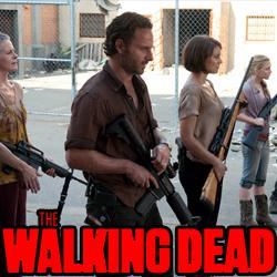 The Walking Dead Ep. 3x11 - I Ain´t a Judas