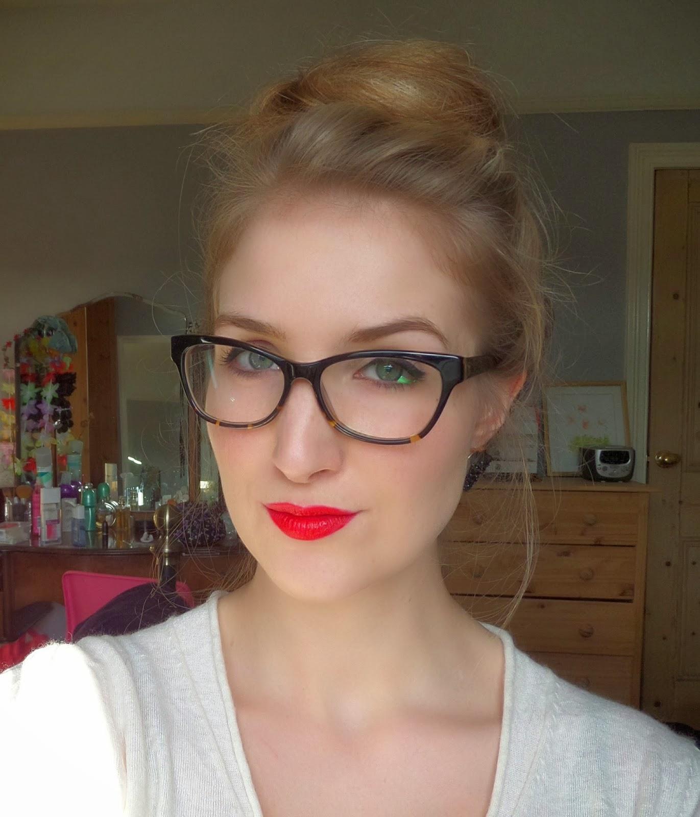 London Retro Piccadilly Glasses