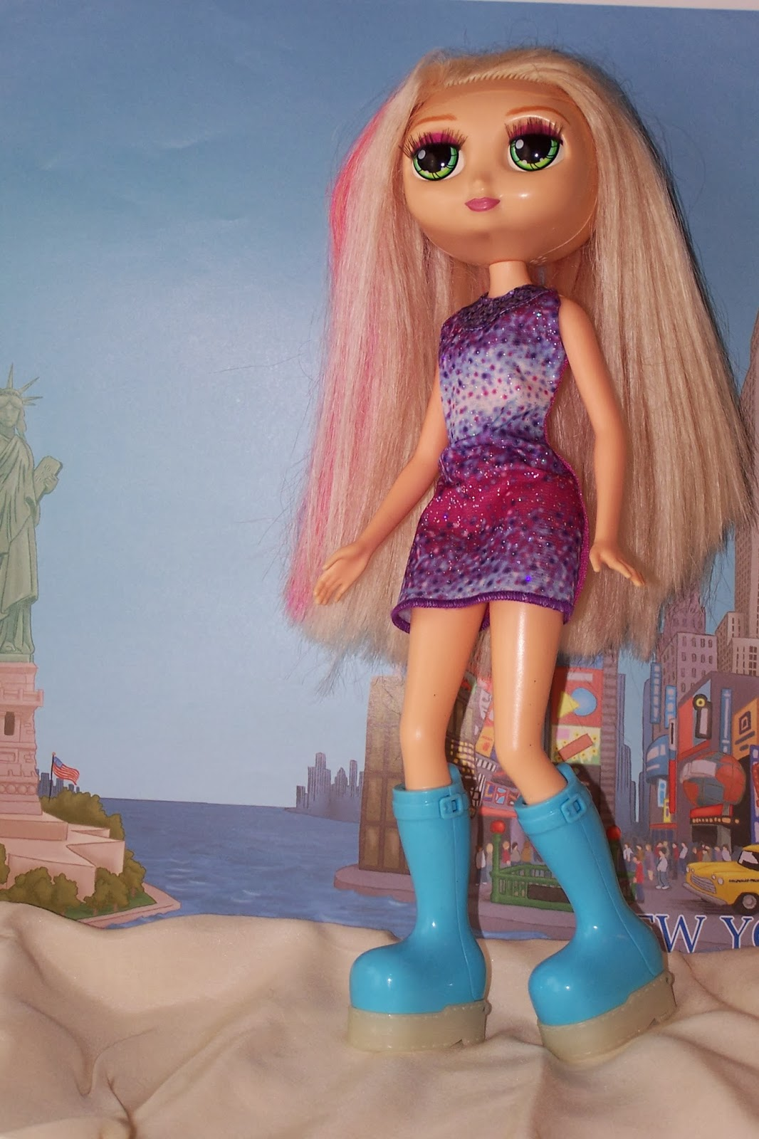 Early 2000s Barbies in The Early 2000's