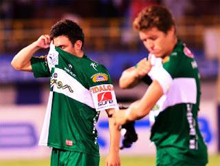 Oriente Petrolero - Fernando Saucedo, Miguel Ángel Hoyos - DaleOoo.com página del Club Oriente Petrolero