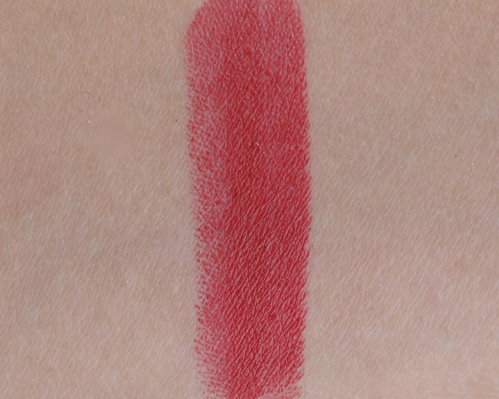 Mac Viva Glam 1 Lipstick :Swatch, Review, Photos ...