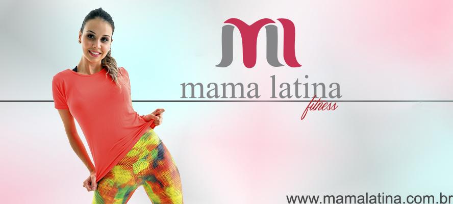 MaMa Latina Moda Fitness