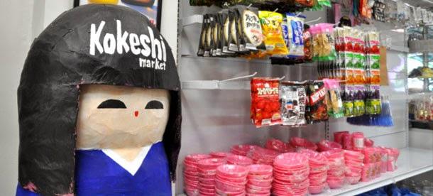 Venta de ropa japonesa online en mexico