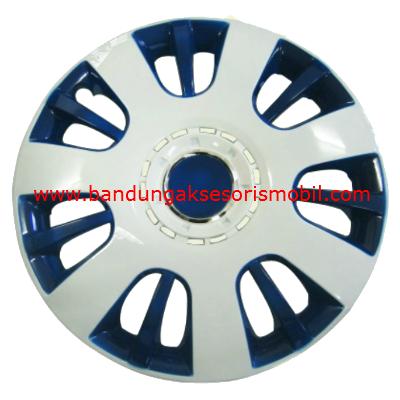 Dop Roda White+Blue WJ-5065 (15)