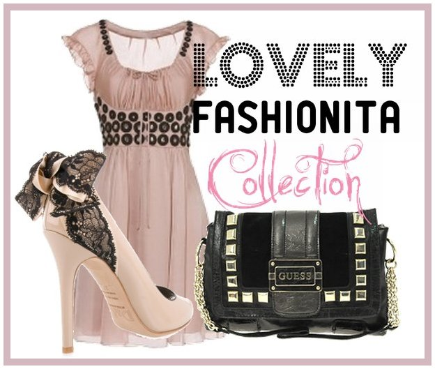 Lovely Fashionita Collection