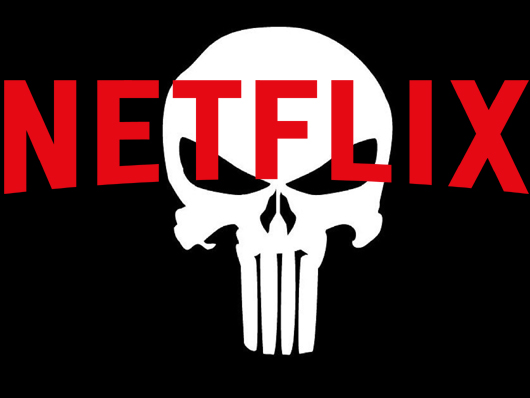 Netflix prepara una serie propia de 'The Punisher'