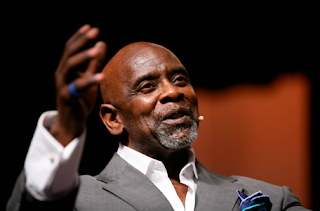 The Success Story from Chris Gardner