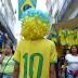 BBC FAZ HOMENAGEM IMPRESSIONANTE  A COPA DO MUNDO NO BRASIL