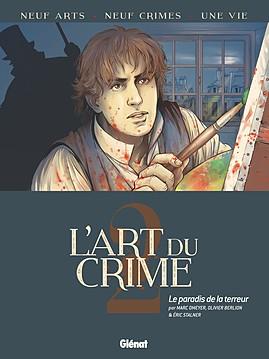 L'ART DU CRIME 2