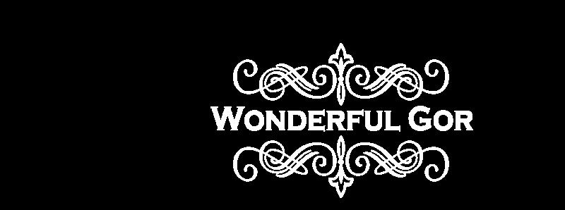 Wonderful Gor