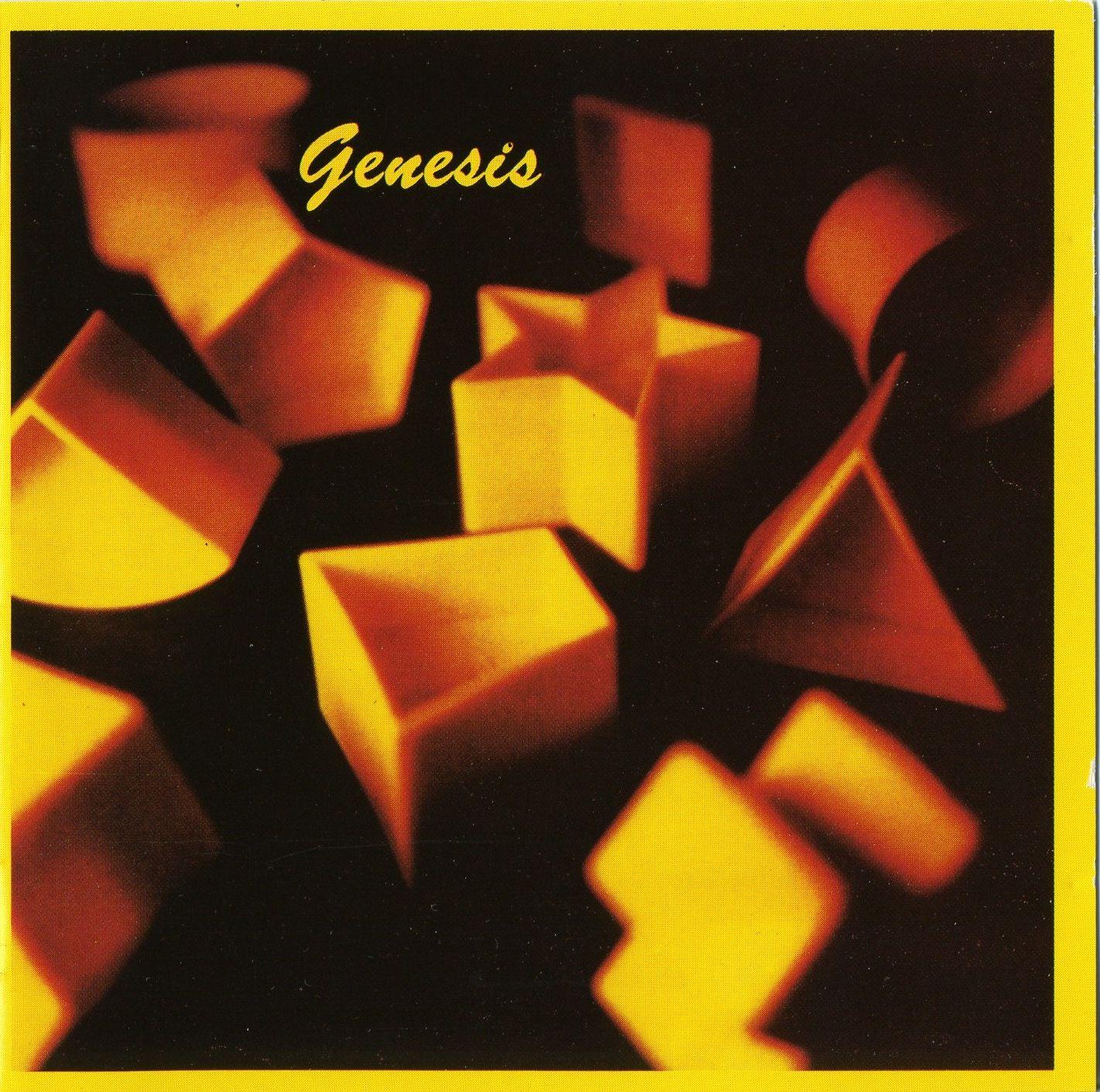 Swingville Genesis Genesis 1983