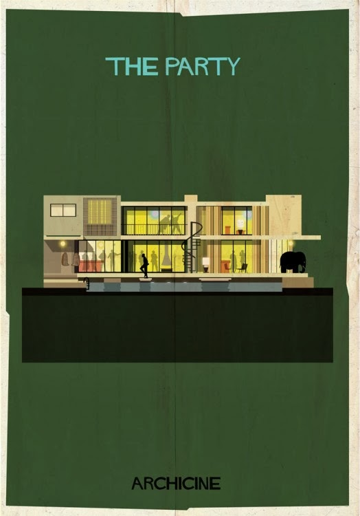 nuncalosabre.Archicine - Federico Babina