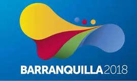 Tres colombinos a Barranquilla 2018