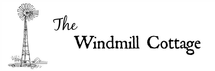 The Windmill Cottage