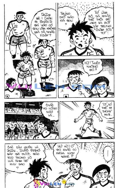 Jindodinho - Đường Dẫn Đến Khung Thành III Tập 36 page 78 Congtruyen24h