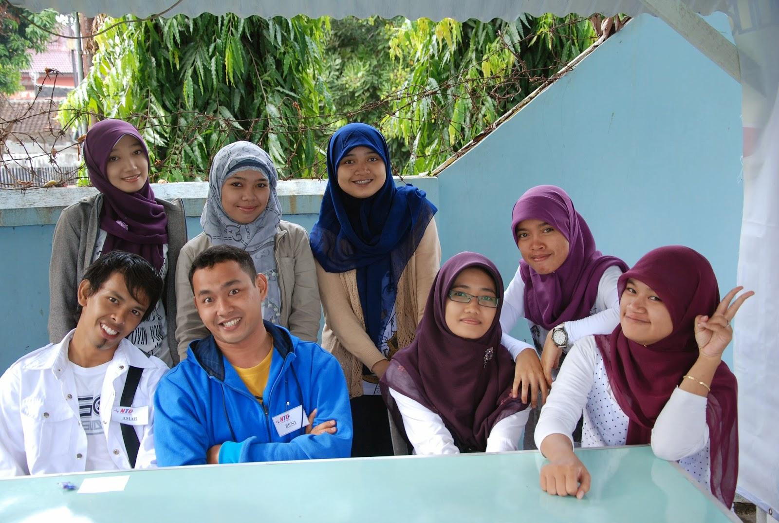 Liburan di Kampung Bahasa Pare Kediri