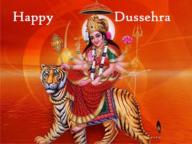 Happy Dasara 2015 Images