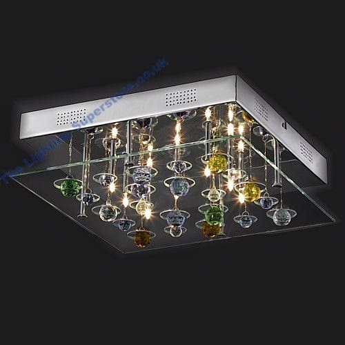 10 Modern Living Room Lighting Ideas 2014 Part 3