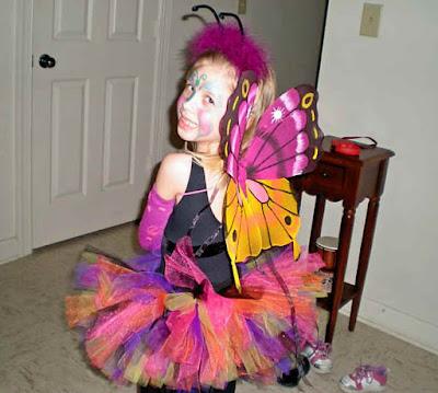 Fairy costume 1