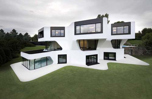 Blackswaan Dream Houses In Different Countries Part2