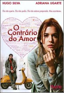 O Contrario do Amor DVD-R