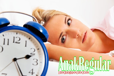 7 Cara Paling Ampuh Mengatasi Insomnia