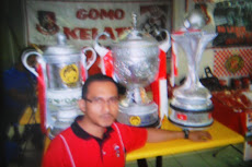 Piala Malaysia,Piala Liga, Piala FA