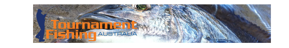 Tournament Fishing Australia