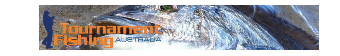 Tournament Fishing Australia