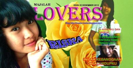 ※ Lover's
