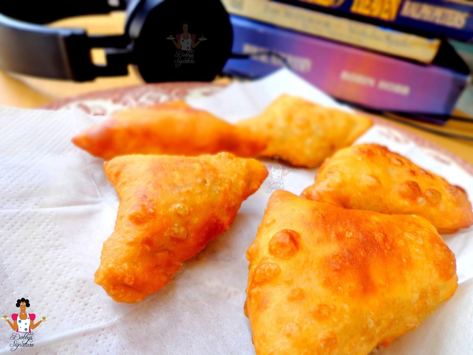 Dobbys signature nigerian food blog i nigerian food recipes i nigerian samosa recipe forumfinder Images