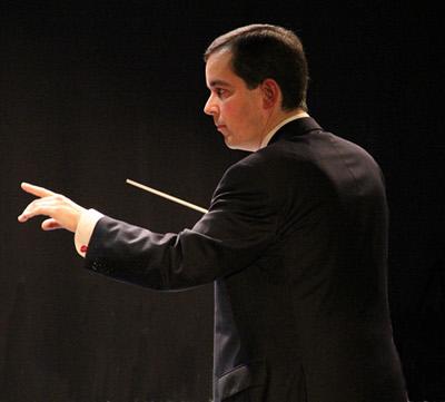 director orquesta