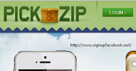 pick and zip facebook download