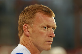 David Moyes, the first hundred days. Scottish Football Blog.