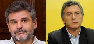 Encuesta: Mauricio Macri o Daniel Filmus