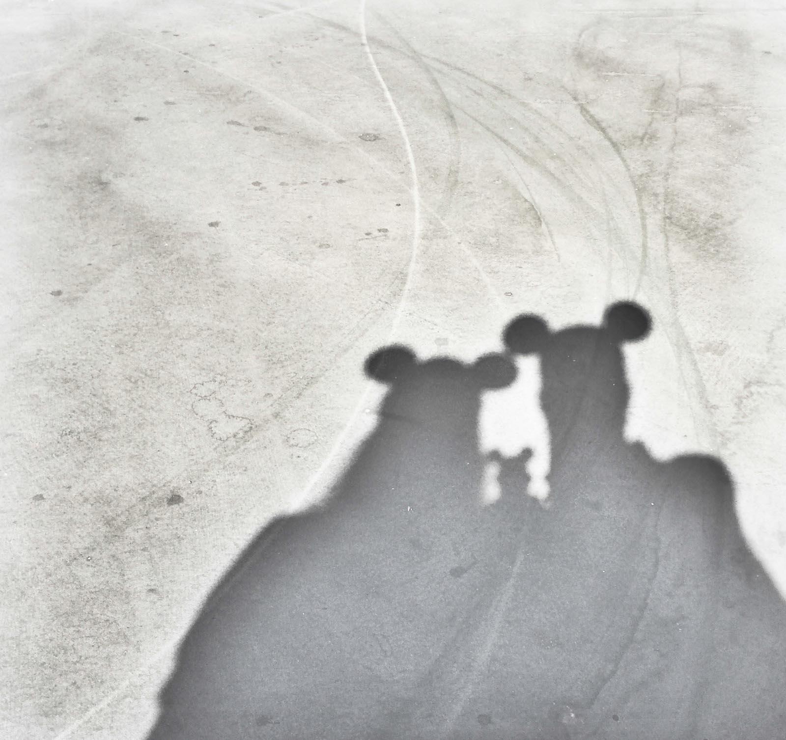 Disneyland Mickey Mouse Ears