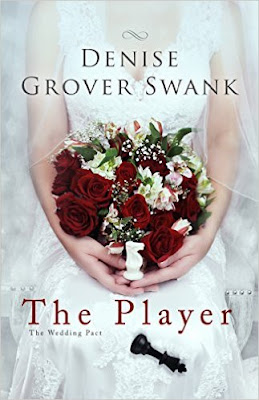 the player, denise grover swank, book review