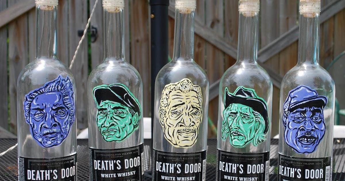 Deep Blues Chris Johnson S Customized Death S Door White