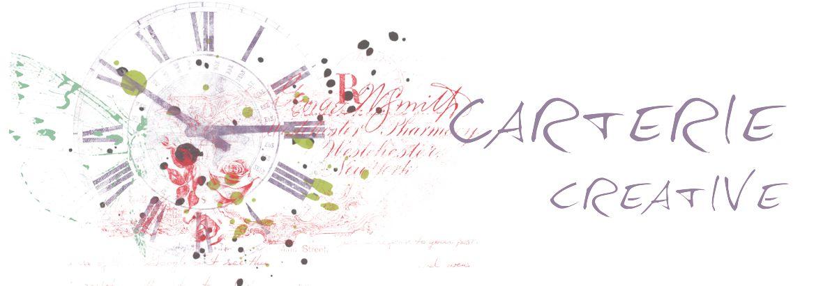 Carterie creative
