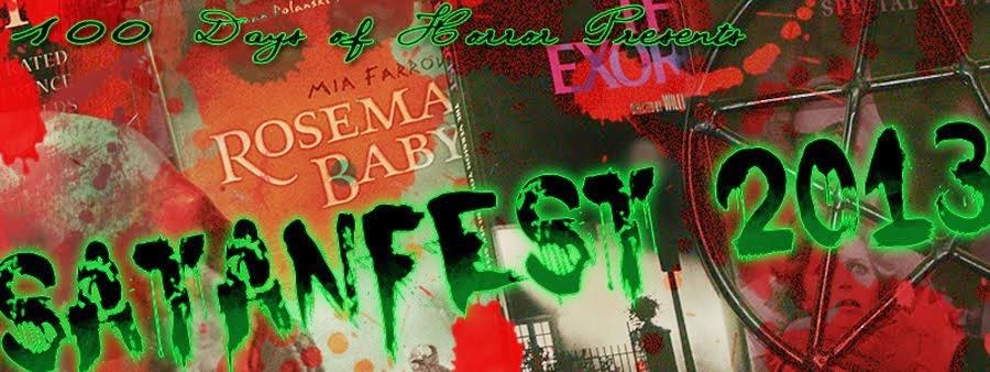 SATANFEST 2013!