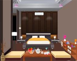 Juegos de Escape Escape from Hotel Room