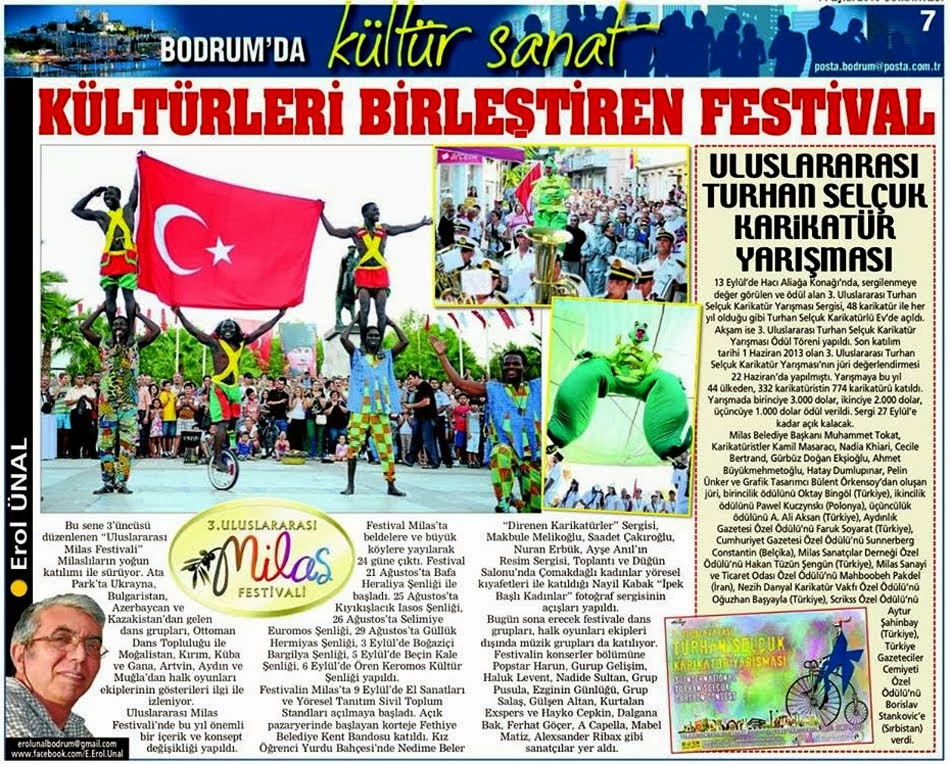 09 KÜLTÜRLERİ BİRLEŞTİREN FEST