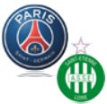 Paris St. Germain - AS St. Etienne